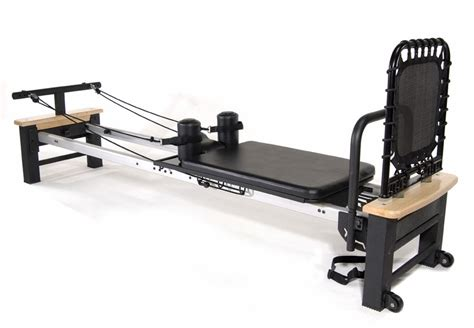 Stamina Aero Pilates Pro Xp 556 Pilates Reformer Machine