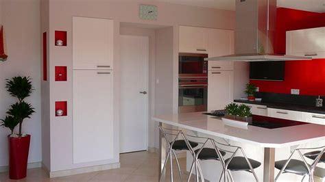 sur la cuisine design installez des niches dans votre cuisine le