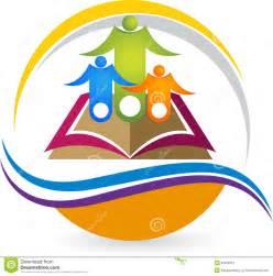 Education Logos Clip Art