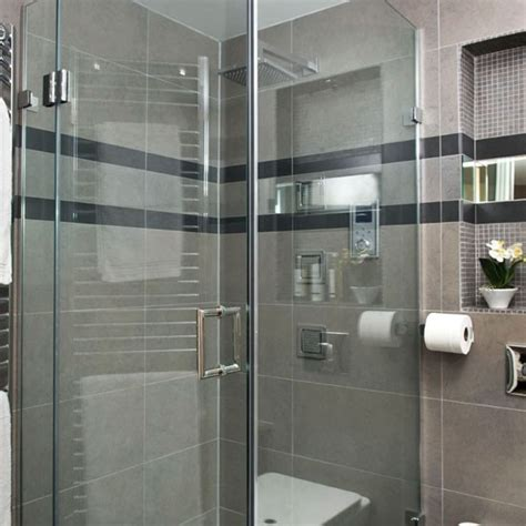 gray tile bathroom ideas charcoal grey color bathroom designs home decorating