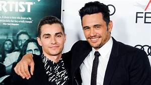 James Franco and Dave Franco Talk Family, 'Boogie Nights ...