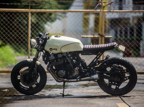 Kawasaki W175 4k Wallpapers by Satria Fu Jadi Cafe Racer Newmotorjdi Co