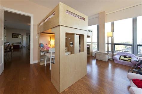 deco chambre original 30 idées pour aménager une chambre partagée par plusieurs