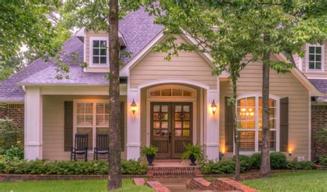 exterior paint ideas for doors and trim protek painters