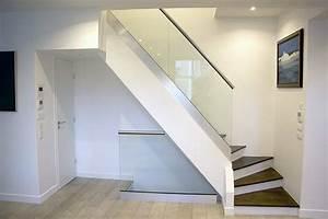 Garde Corp Escalier : choix rampes et garde corps d escalier inoxdesign 112 ~ Dallasstarsshop.com Idées de Décoration