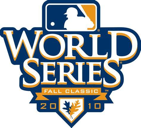 2010 World Series Wikipedia