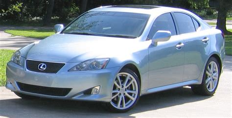 lexus is blue file lexus is 250 breakwater blue metallic jpg