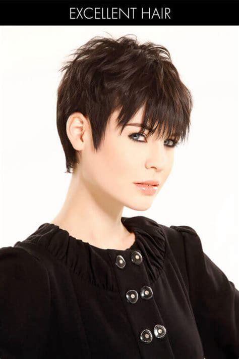 top  hairstyle  women  short hair amuserr