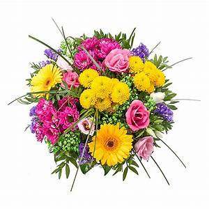 Blumenstrauß Verbundenheit versandkostenfrei online