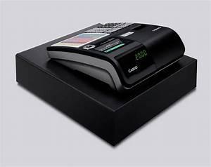Euro Cash Register Ltd Casio SE-C3500 Cash register Till
