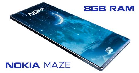 mobile coupons nokia maze 2018 edition fantastic beast with 8gb ram