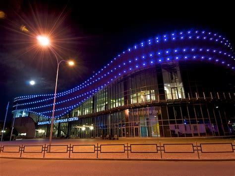 Daugavpils Olimpiskais centrs - Biļešu serviss
