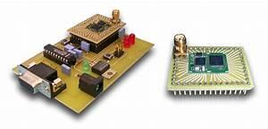 25  U2013 R U00e9alisations De Modules Zigbee Icare