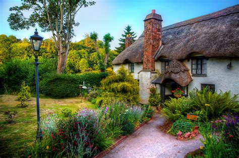 How To Choose Plants For A Pictureperfect Cottage Garden