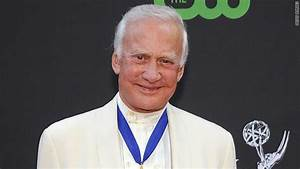 Buzz Aldrin is 'Dancing With the Stars' - CNN.com