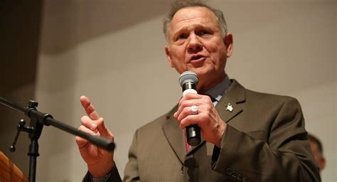 Roy Moore Net Worth, Age, Bio, Height, Weight, Early Life ...