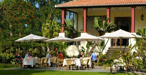 Madeira Island's Luxury Botanical Garden Hotel Quinta