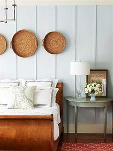Why you really should hang baskets on your walls the