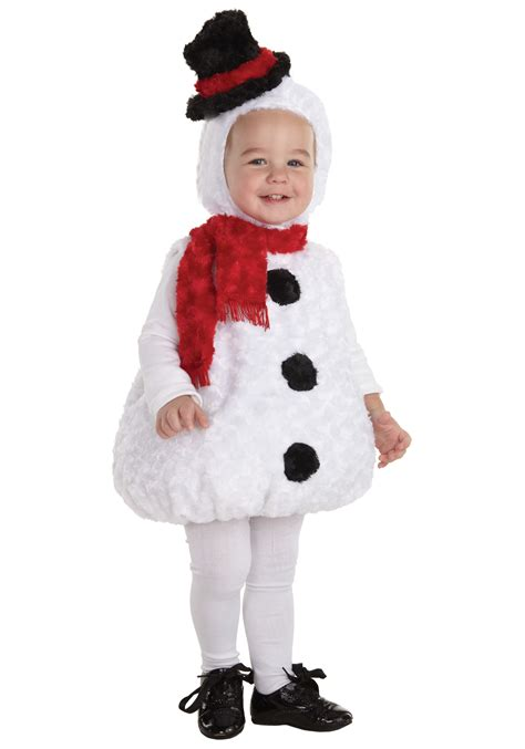 toddler snowman costume 186 | toddler snowman costume