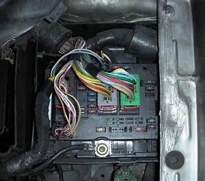 Boitier Bsm C4 : citroen xsara picasso 2007 1 6 hdi wiat a przeciwmgielne ~ Medecine-chirurgie-esthetiques.com Avis de Voitures