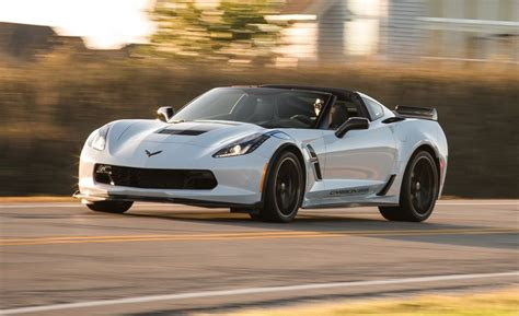 2018 Chevrolet Corvette  Indepth Model Review  Car And