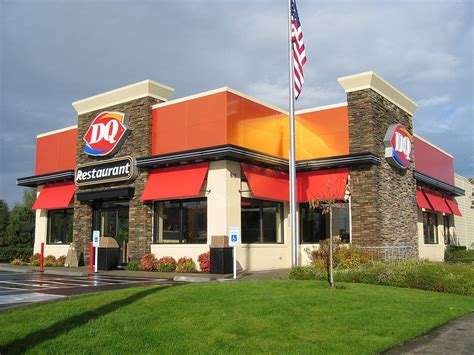 Dairy Queen franchise | World Franchise
