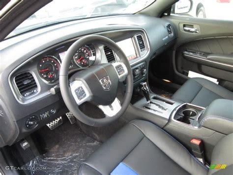 Dodge Charger 2011 Interior by 2011 Dodge Charger R T Mopar 11 Interior Photo 54961126