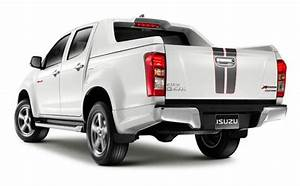 Rear Camera Reverse Tailgate Handle For All New Isuzu Dmax
