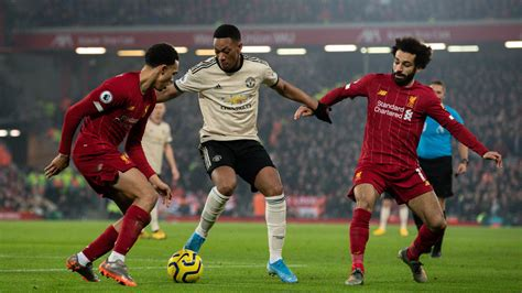 Man United, Liverpool Drawn vs. Each Other in FA Cup's ...
