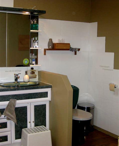 lavabo cuisine coin toilette photo 2 3 mon mari a trouvé une bonne