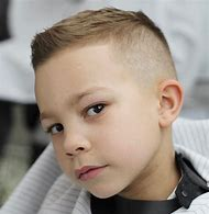 Toddler Boy Fade Haircuts