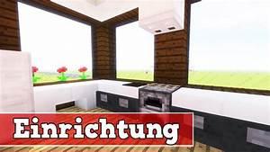 Wie Finanziert Man Ein Haus : wie richtet man ein modernes haus ein minecraft modernes haus einrichtung youtube ~ Markanthonyermac.com Haus und Dekorationen