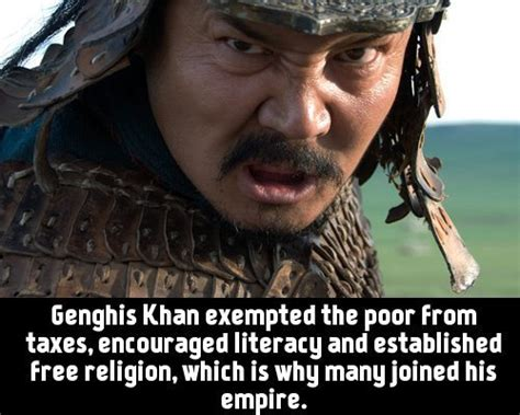 Khan Meme - 10 interesting genghis khan facts my interesting facts