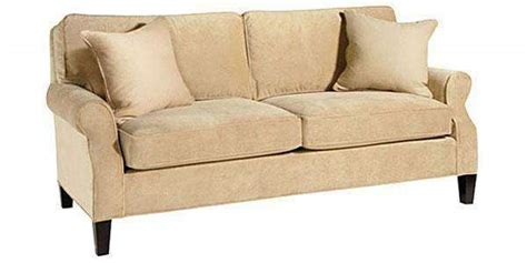 Apartment Size Loveseats by Murphy Apartment Size Sofa