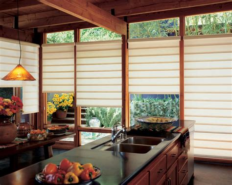 window covering ideas    shades  curtains