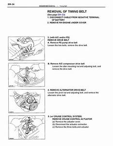 Sincronizaci U00f3n De Motor Toyota 5e