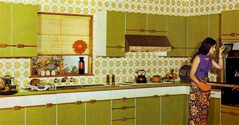 70's Home Interior Design : These Zany Interior Design Pictures Prove That No Decade