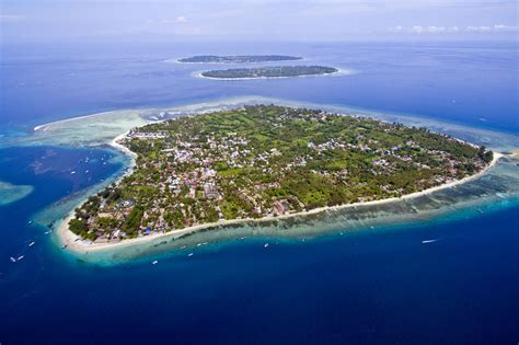 What You Need To Know About Gili Air