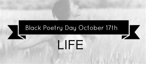 black poetry day  national  international days