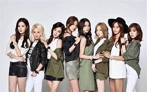 Girls Generation (SNSD) - Nhóm nhạc KPOP - BlogAnChoi.com
