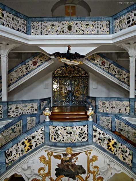 smg treppen prunktreppenhaus kloster schoental smg treppen