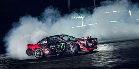 Monster Energy Emirates Drift Championship Round 3