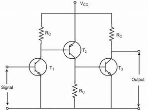Direct Coupled Amplifier