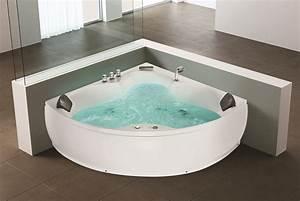 Whirlpool Badewanne 2 Personen : whirlpool eck badewanne luxus wellness bad eckwanne sprudelbad g nstig supply24 ~ Bigdaddyawards.com Haus und Dekorationen