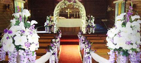 important    christian wedding ceremony