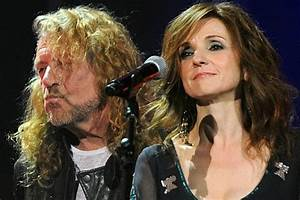 Patty Griffin Clears Up Robert Plant Marriage Reports