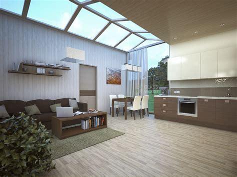 houten huis constructie foto modulaire houten huizen glass wood ontwerp