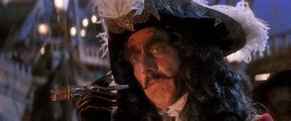 Hook Dustin Hoffman Costume Gifs Peter Pan