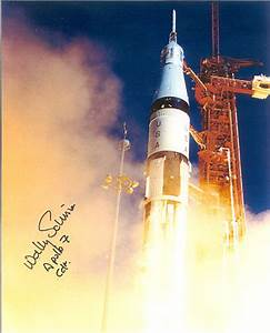 Where Did Apollo 7 Launch - Pics about space