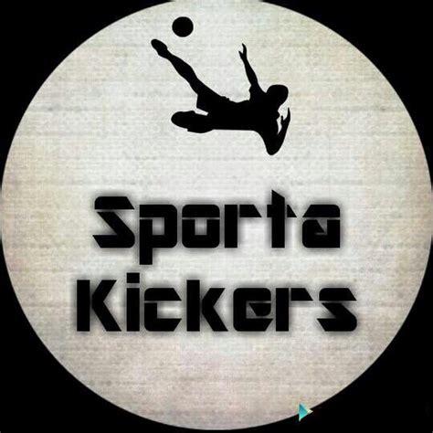 Sporta Kickers - YouTube